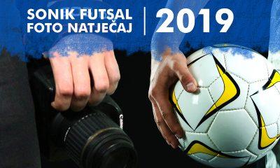 Sonik futsal foto natječaj 2019