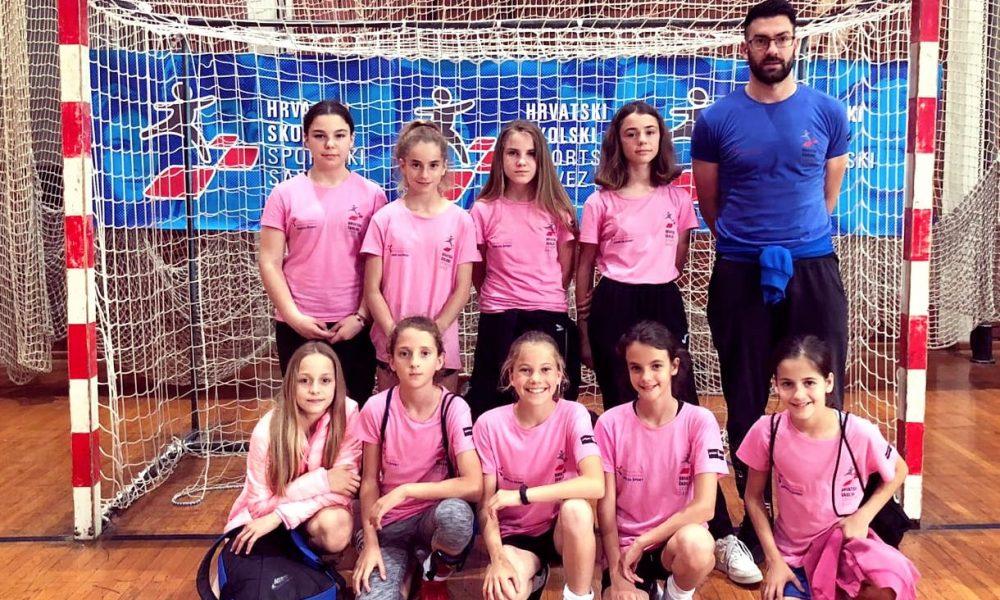 Os Bartula Kasica Cetvrta U Drzavi Futsal Zadar